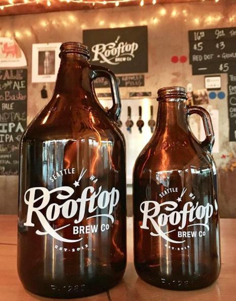 via  Rooftop Brewing