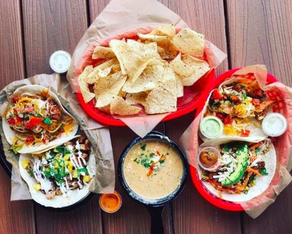 via  Torchy's Tacos