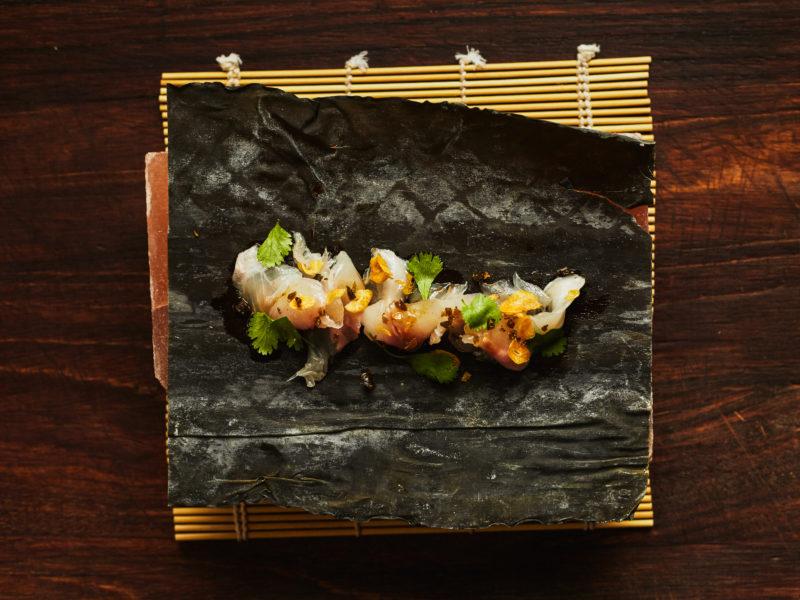 via  Bambo Sushi