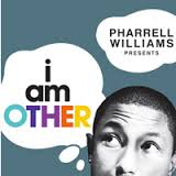 Pharrell Williams and the Henry Mancini Orchestra