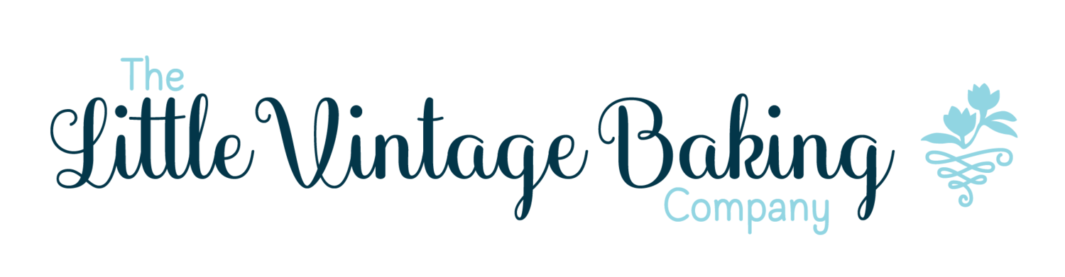 The Little Vintage Baking Company
