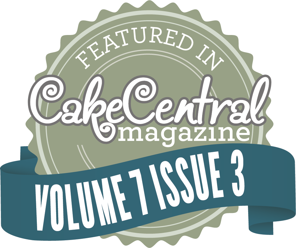 Cake Central Vol. 7, Issue 3 badge.png