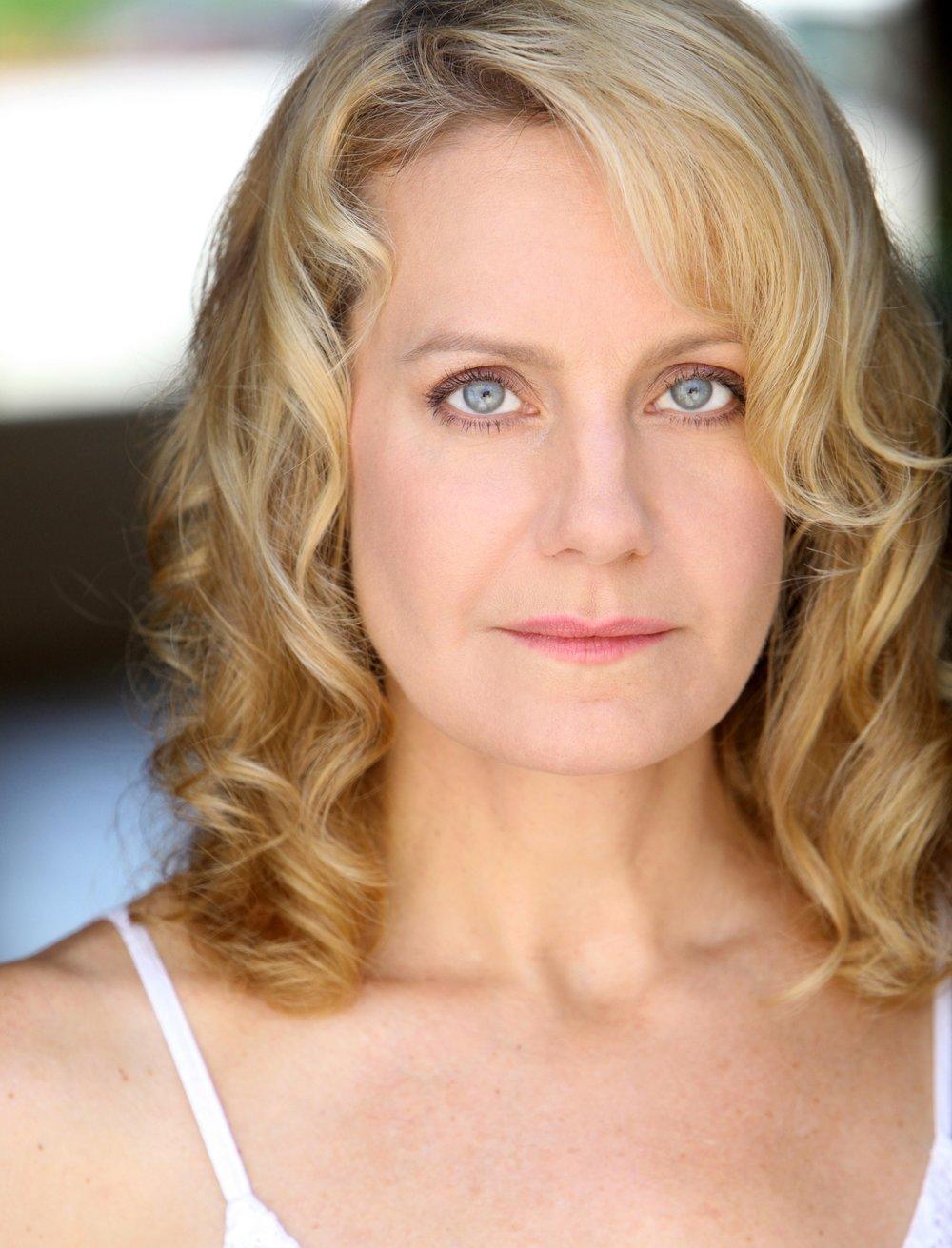 Eileen Grubba. (Photo by Robert Kazandjian)