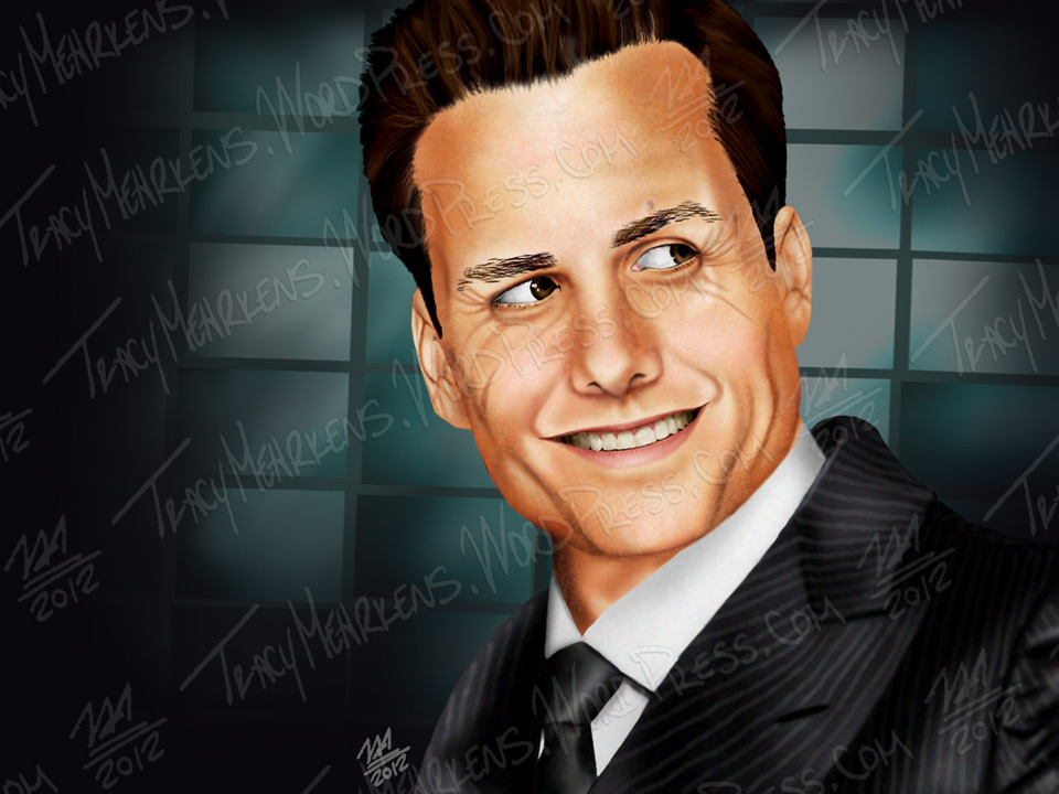 Gabriel Macht. Digital. 7.25x10.25 in. 2012.