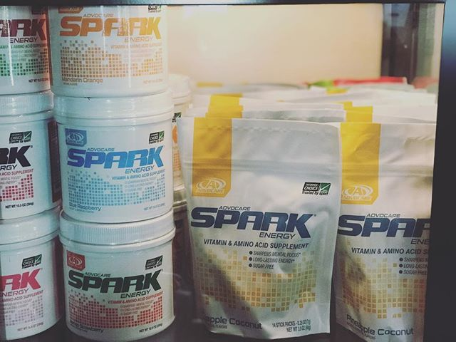 PINEAPPLE COCONUT IN THE DOXSA HOUSE(for a limited time😬) Plus a bunch more flavors!! #getyoursparkhere