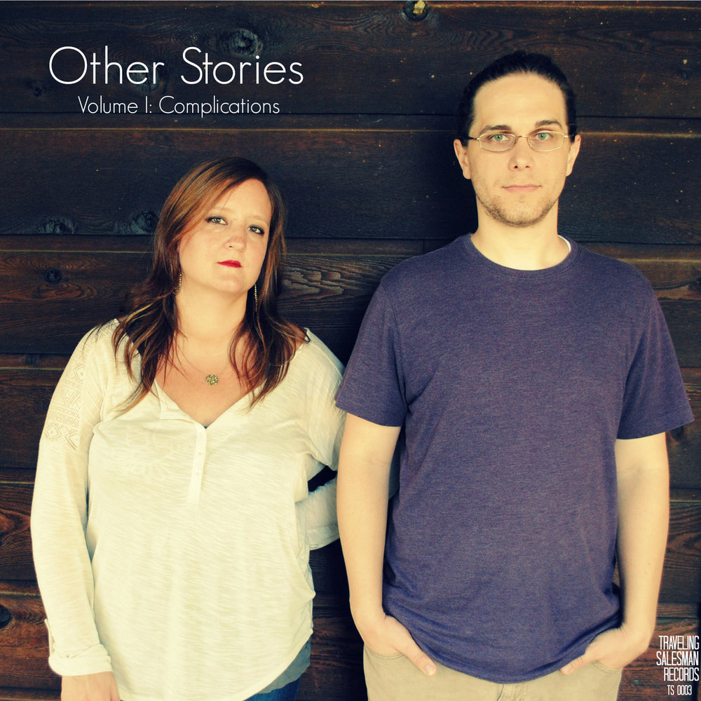Other Stories | Drums | 2013