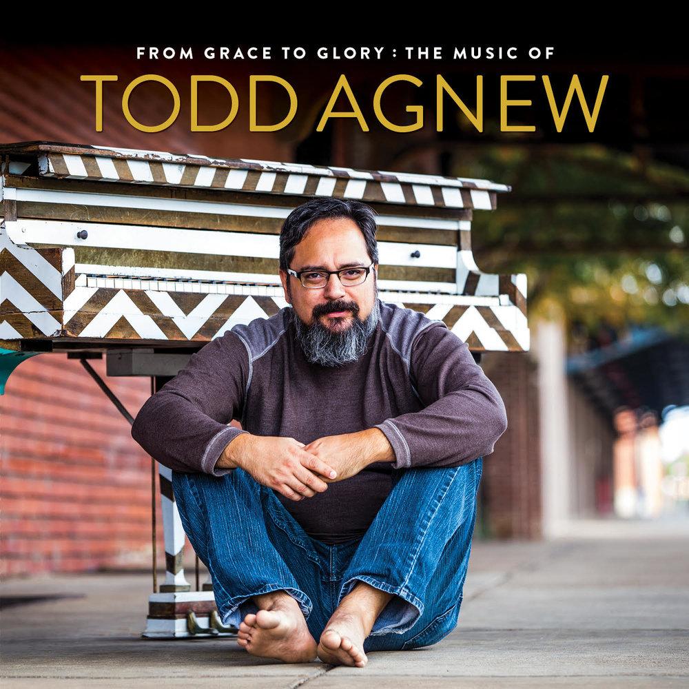 Todd Agnew | Percussion | 2017