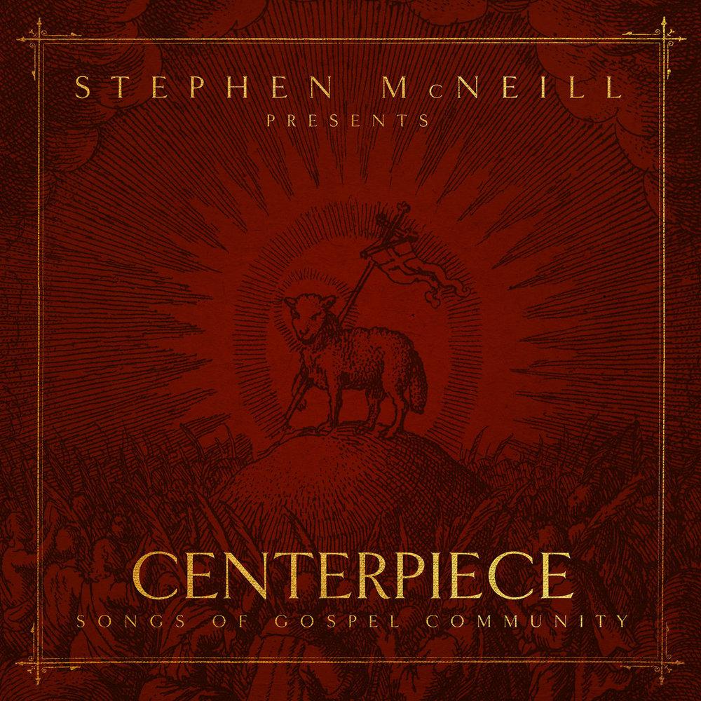 Stephen McNeill | Drums | 2017