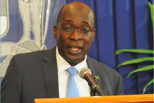 As the  Jamaica Observer  reports, Jamaica's Minister of Education, Youth and Information, Senator Ruel Reid, recently said that Patois must be regarded as a first language for individuals who have little exposure to the English language