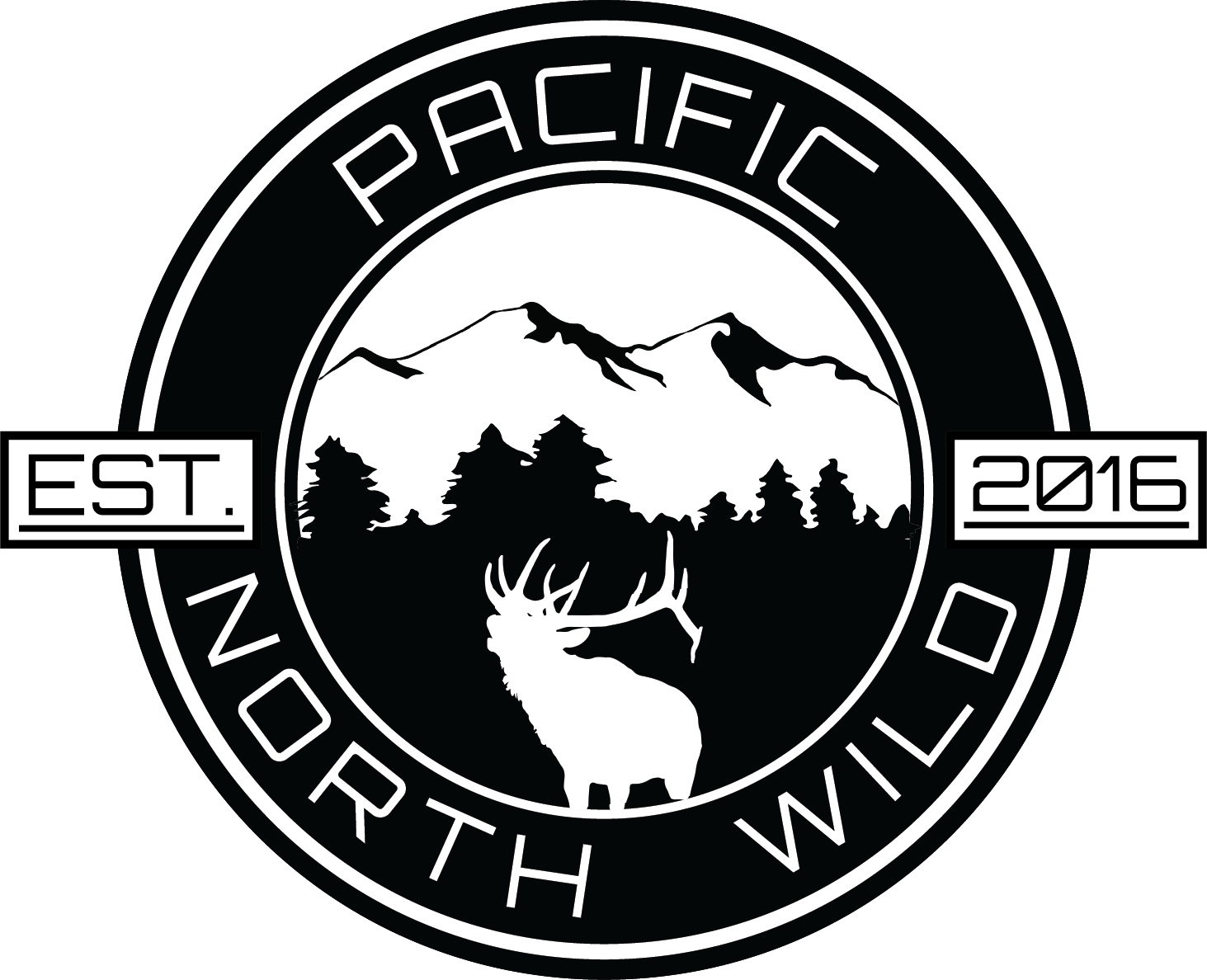 Pacific North Wild