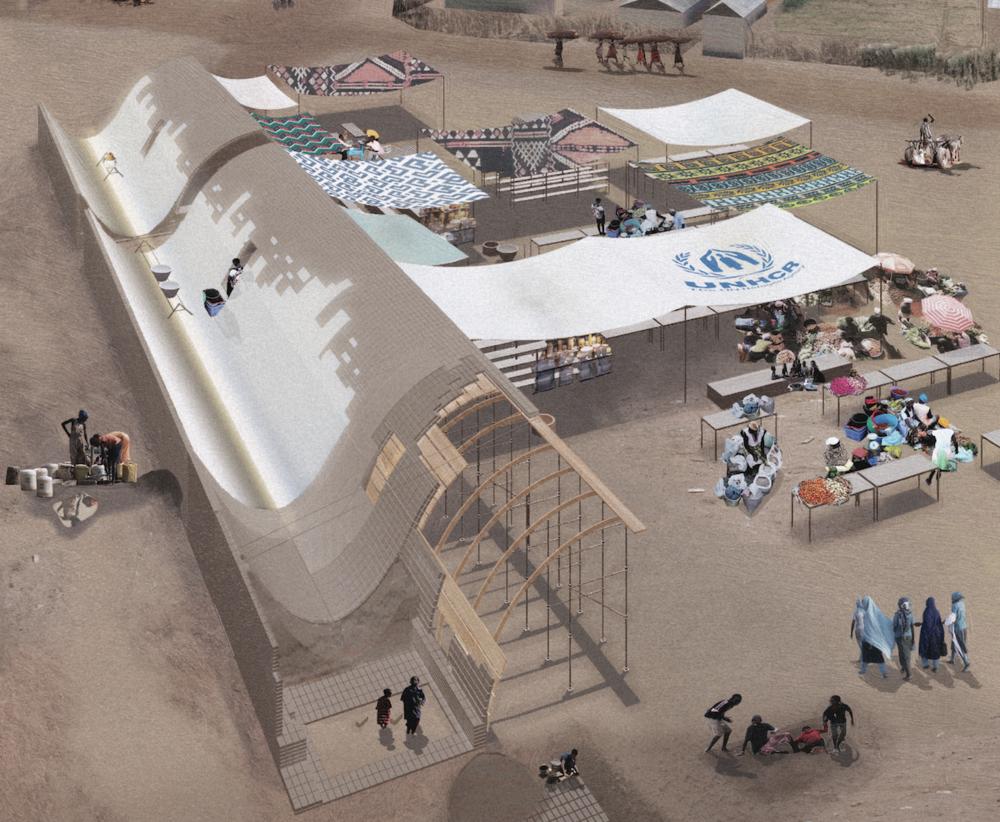 Kakuma - The Kakuma Kiln Min Jae Lee, Kiwon Jeon, Emilio Granda