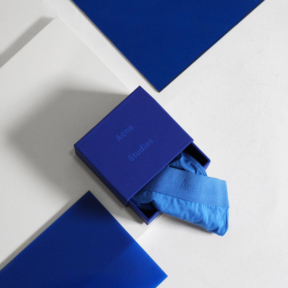 Acne Studios  Underwear Styling