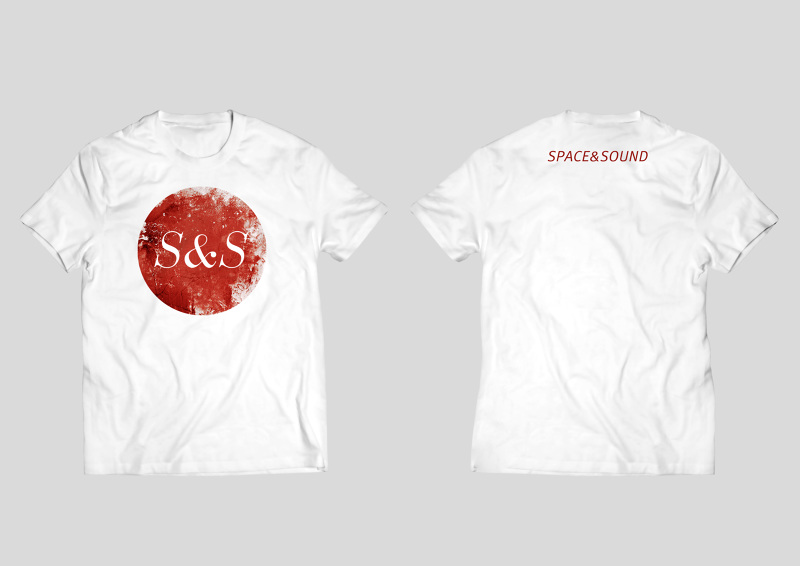 Front and Back of Tee