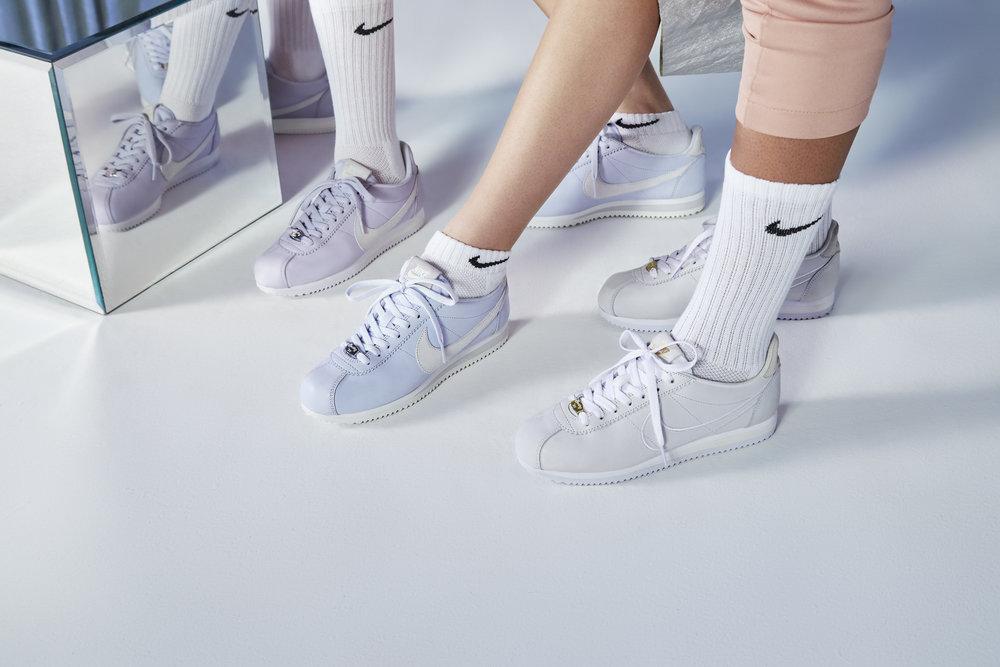 Nike Cortez Gel Pack - Fall 2018