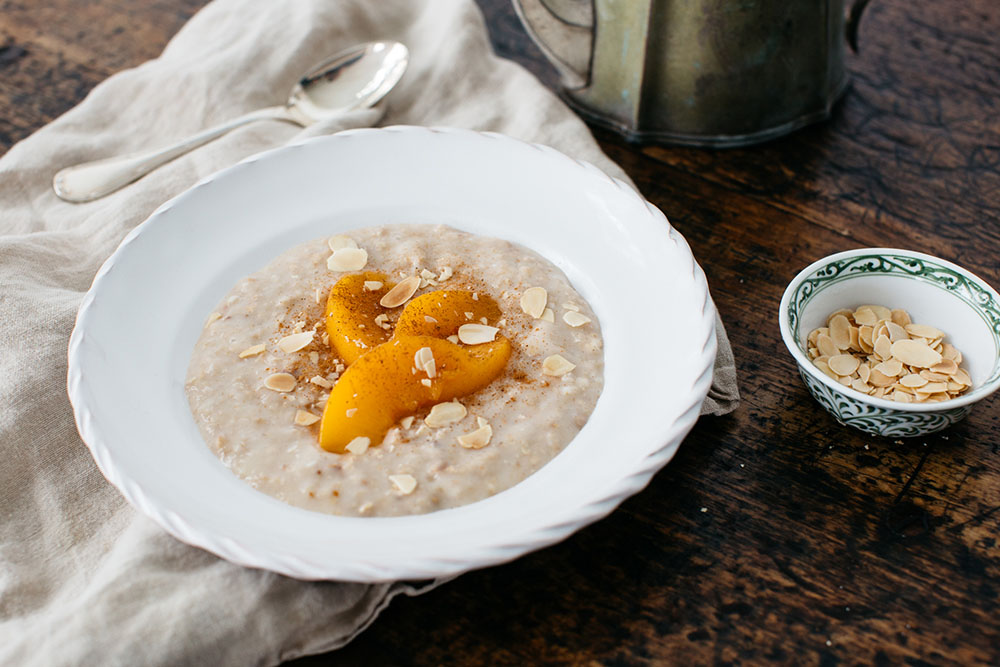 Hearty Oats
