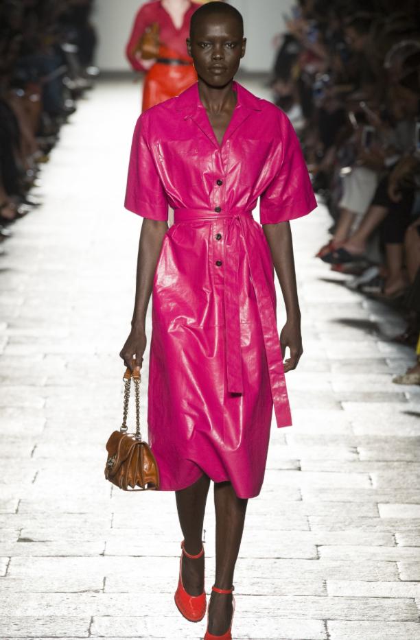 Image, Vogue/ Bottega Veneta