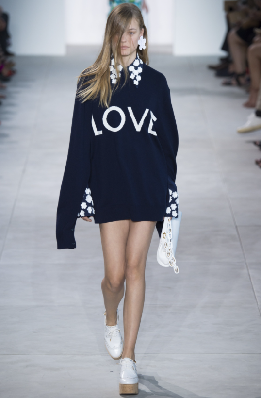 Image, Vogue/ Michael Kors