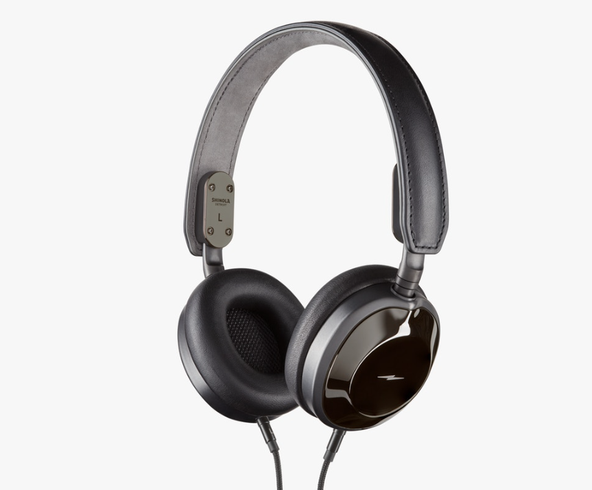 Shinola/ The Canfield On-Ear Headphones , $550.00