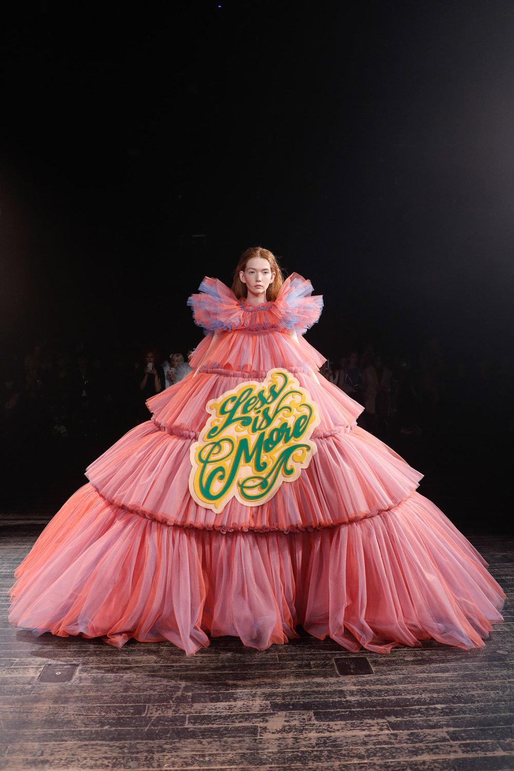 Viktor & Rolf Spring 2019 Couture Collection