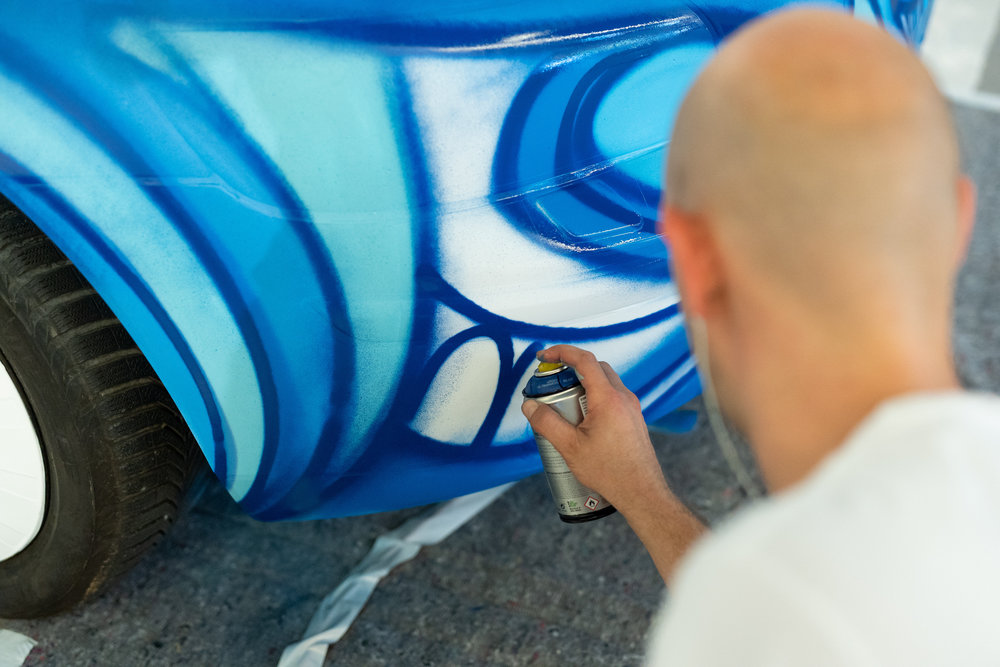Volvo Art Session 2018