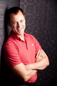 Trevor Storrs, Executive Director