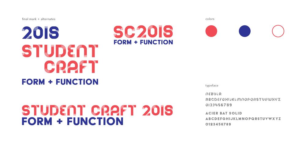 progress, student craft 2018