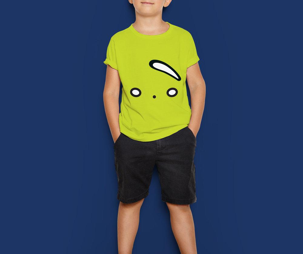 shirt, domingei