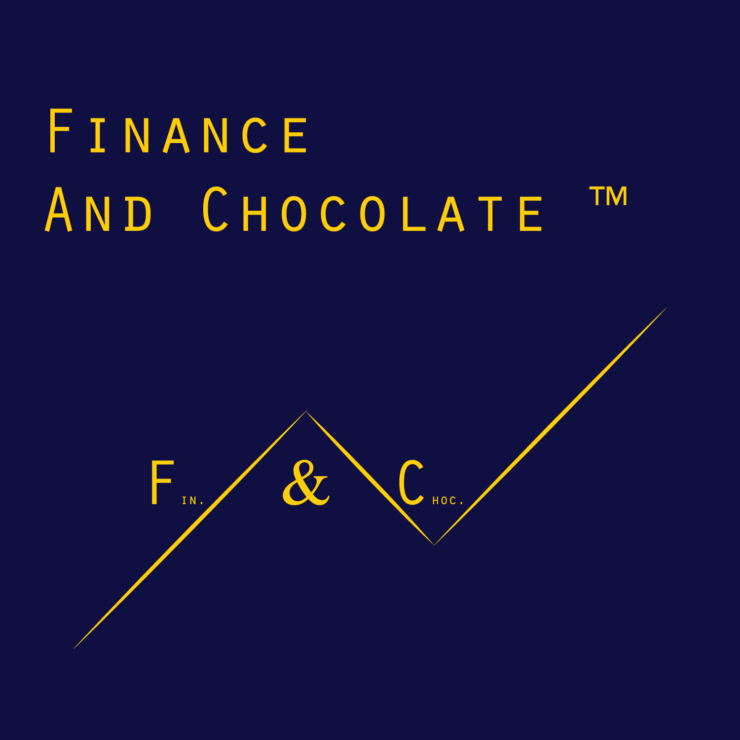 Finance And Chocolate | Trading Stocks For Beginners.