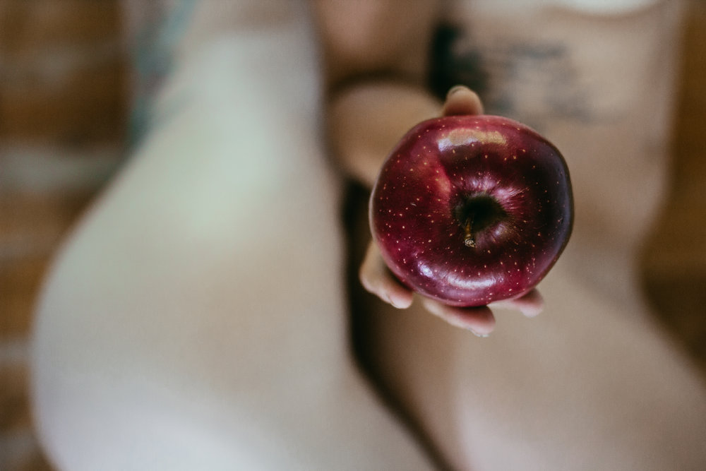sensualiteit