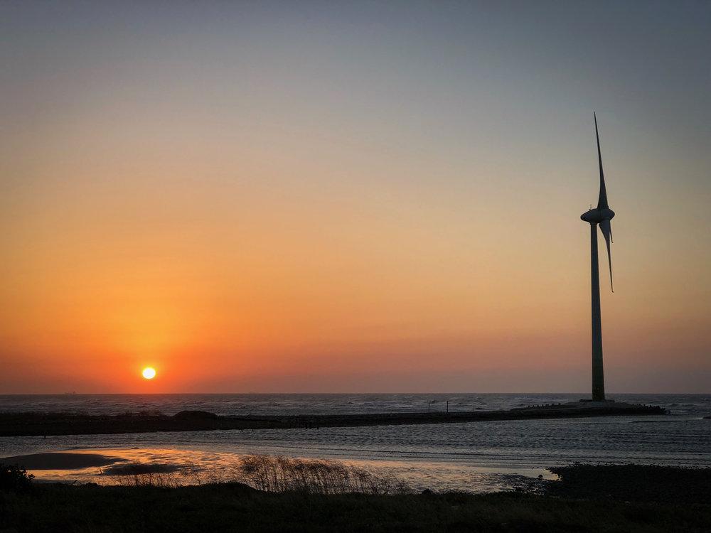 Gold Standard Klimaschutz in Taiwan