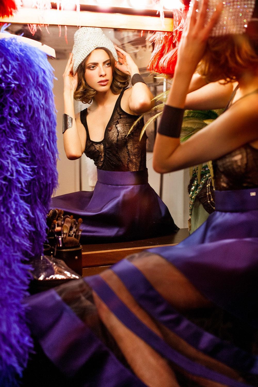 Tara Ziegfield - Clara Jasmine