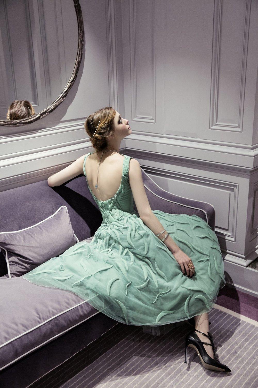 Tara Ziegfield - Clara Jasmine -
