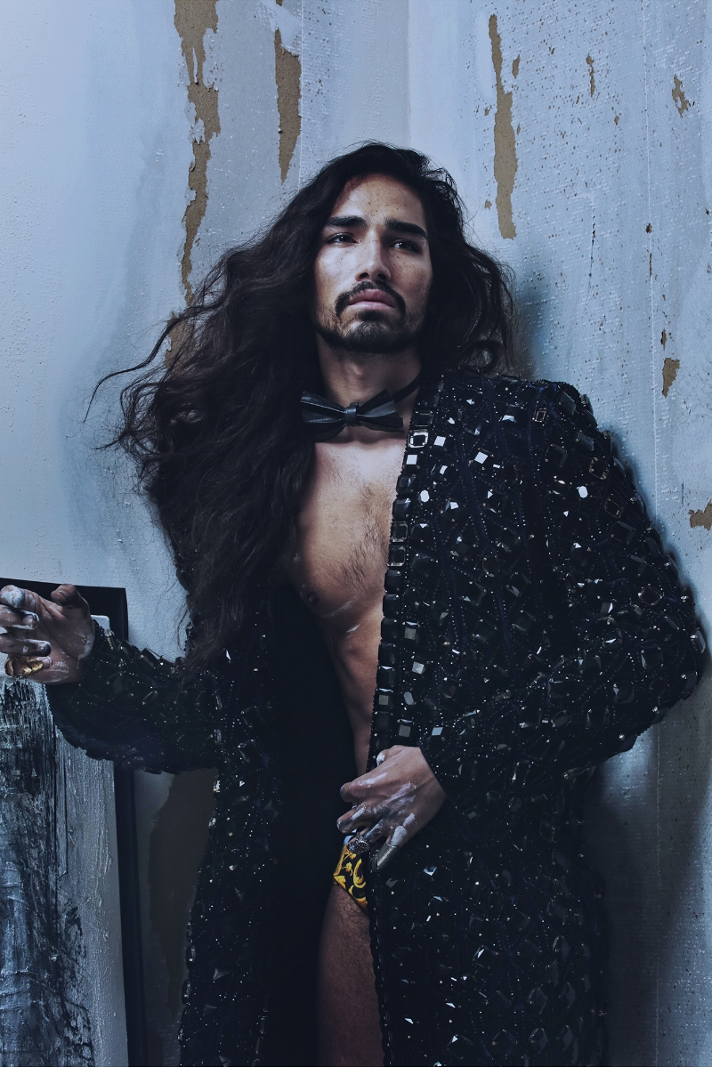 MMSCENE-Franck Glenisson - Willy Cartier- Mickael Carpin - ClaraJasmine