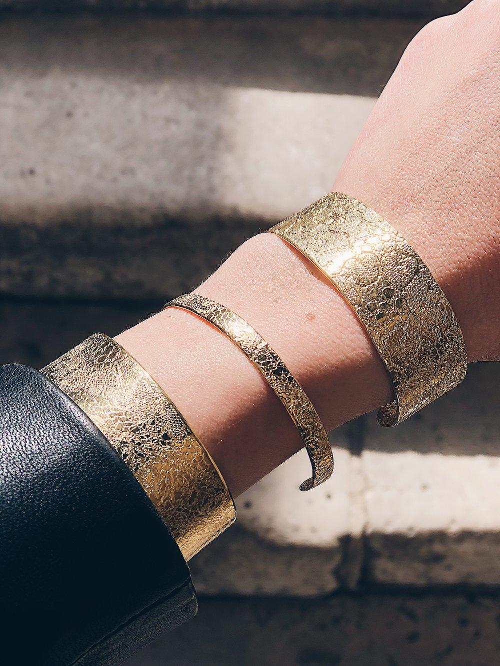 Les Bracelets -
