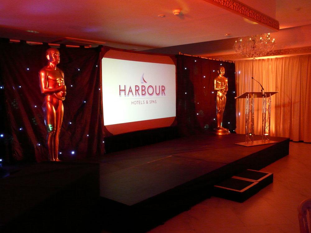 Awards - Foyle Park