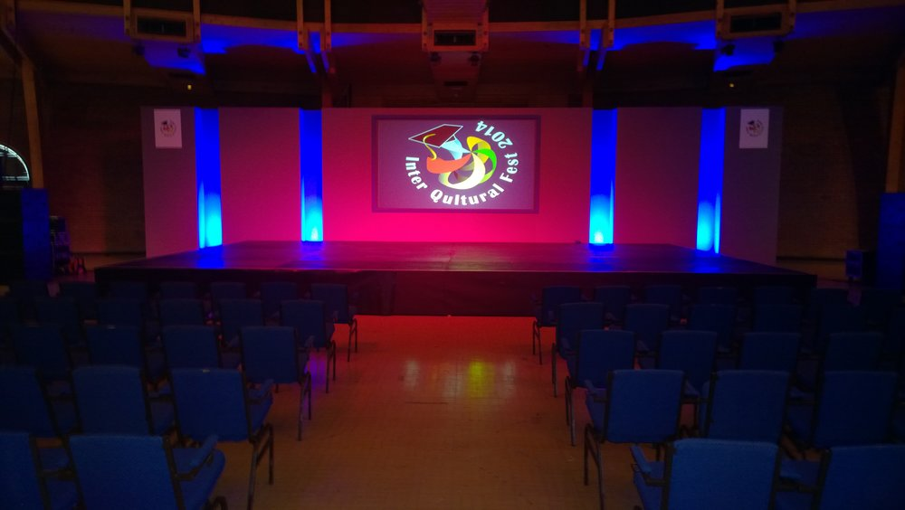 Purbeck Hall - Bournemouth International Centre