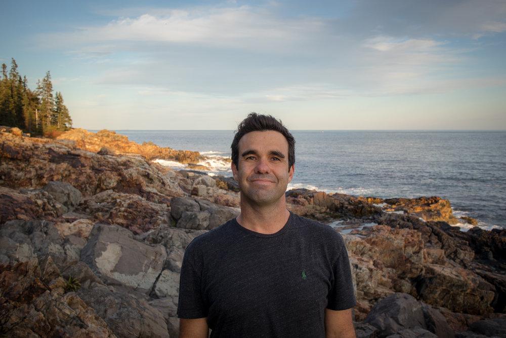 Joshua Weller - Owner, Creative Director