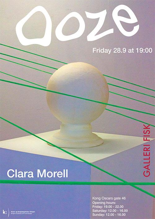 Clara Morell
