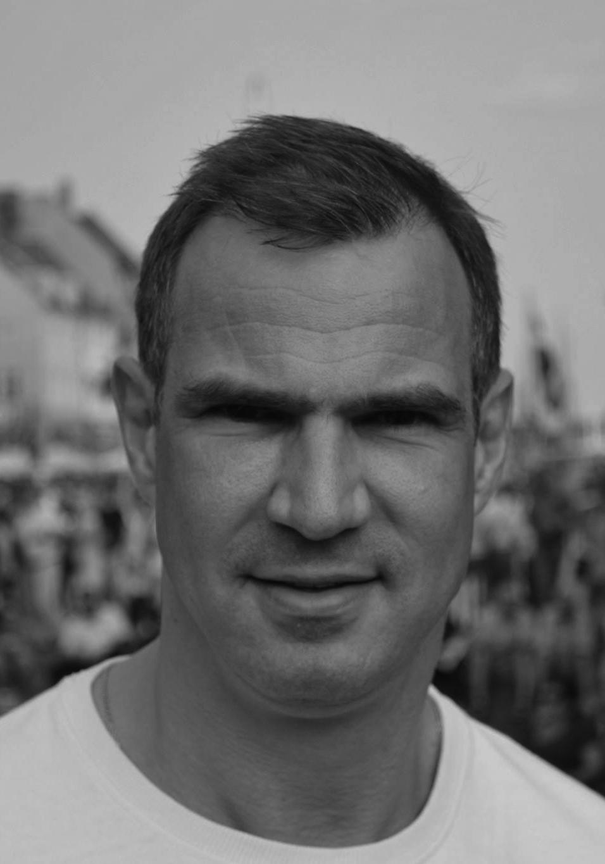Alex Rohde
