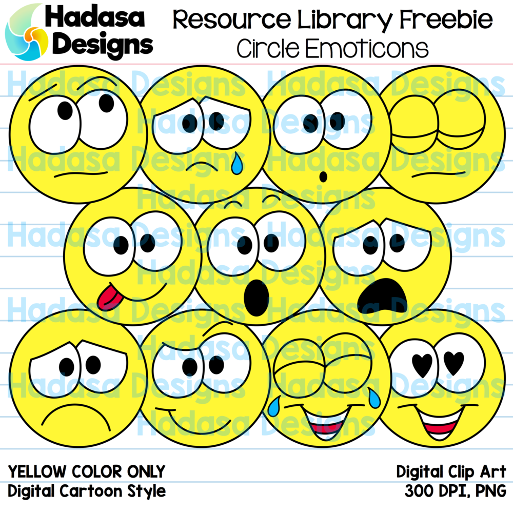 Circle Emoticons Yellow Preview.png