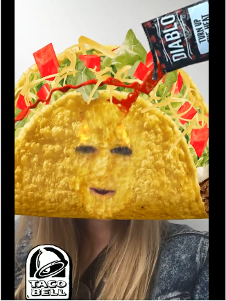 Taken from www.snapchat.com.