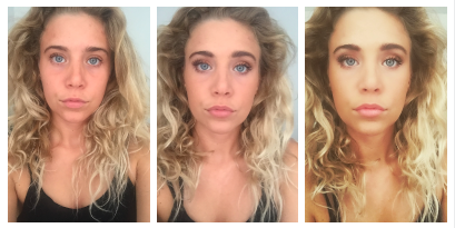 insecurities, comparisons & Instagram filters
