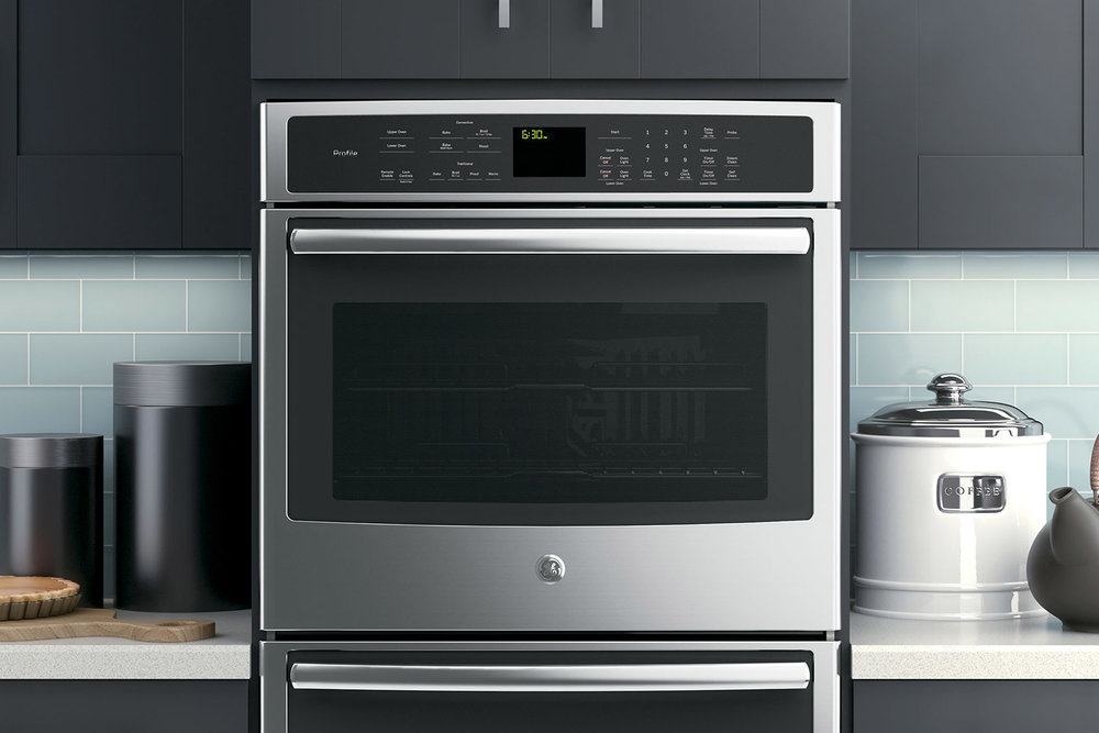 The Drop Recipes App And Kitchen OS Platform Allows Home Cooks With GE  Appliancesu0027 WiFi Ovens To Preheat And Monitor Their Cooking Remotely.