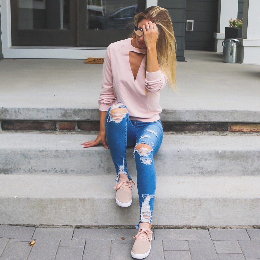 6d422c8be78 CRUSHING ON BLUSH — Keegan Michelle