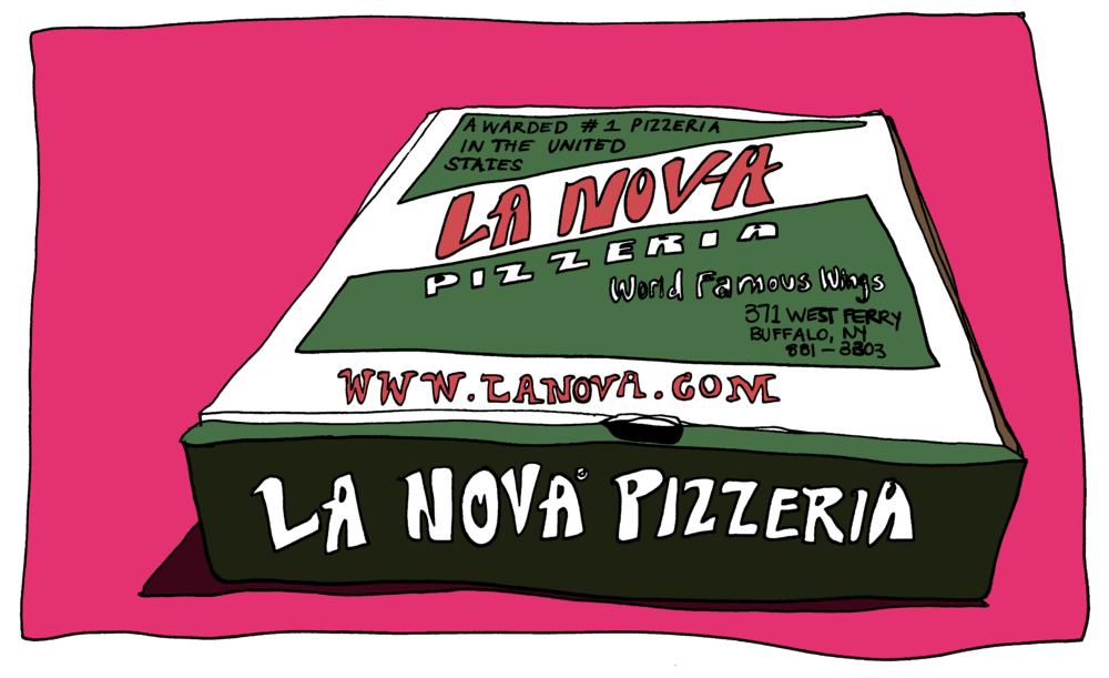 La Nova Pizza Box (Mob Front)