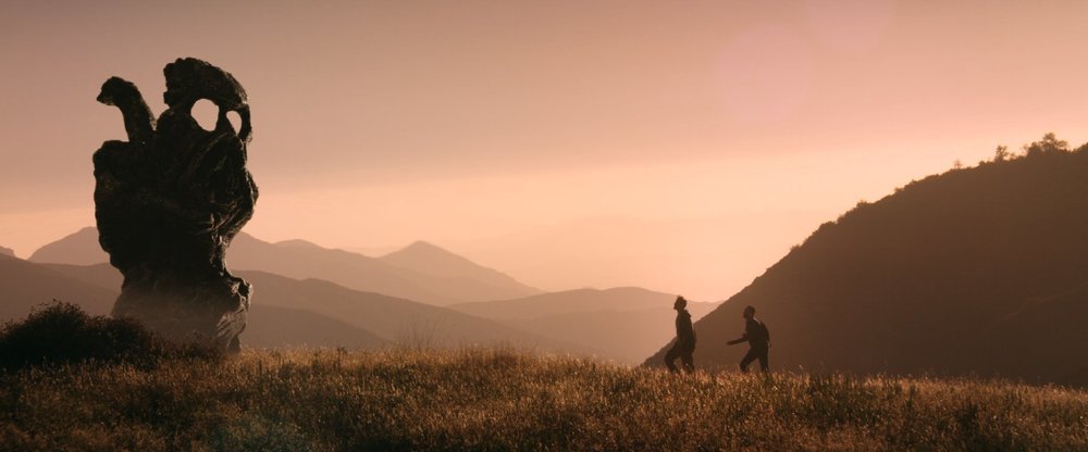 The Endless -