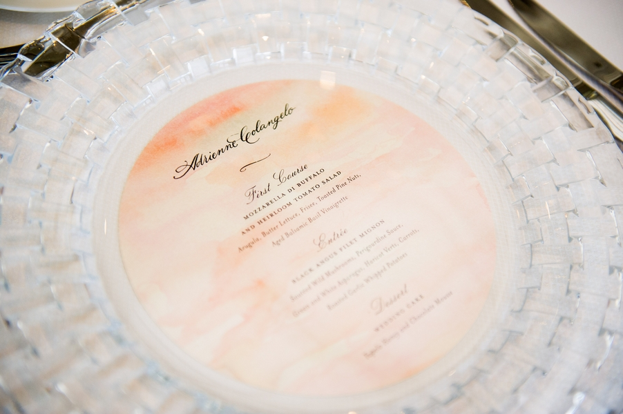 Project Wedding: Michelle Lindsay Photography