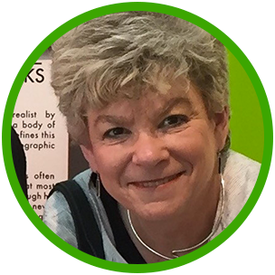 Amy Dell - Professor & Director, Center on Assistive Technology & Inclusive Education Studies (CATIES)dellamy@tcnj.eduWordQ user since 2004MORE INFO