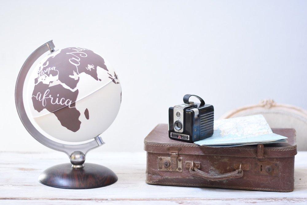 Viaggio - Tipologia 2