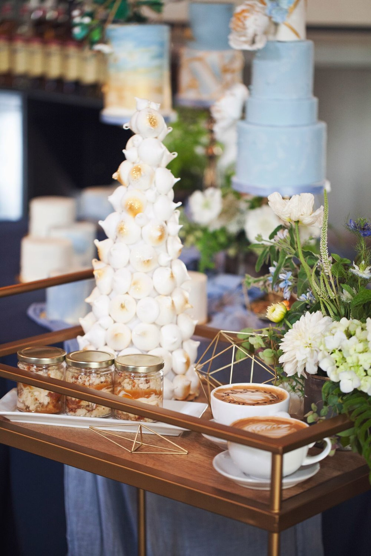 Wedding Espresso by Espresso Elegance Catering